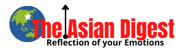 The Asian Digest